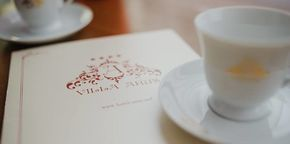 Arus Restaurant&Villa