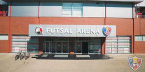 """Спортивный комплекс """"Futsal Arena FMF"""""""
