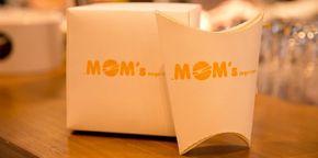 MOM's Burger & More