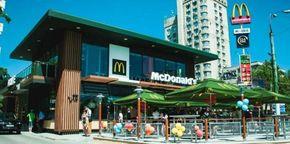McDonald's Riscani