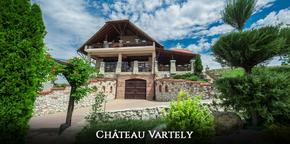 Chateau Vartely Wine