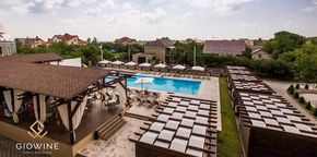 Giowine Hotel & Restaurant