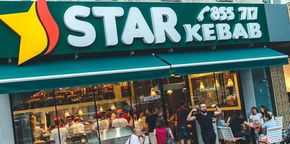 Star Kebab (Alecu Russo 1/1)