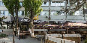 Andy's Pizza (Calea Iesilor, 10)