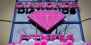 Diamonds Fitness Botanica