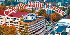 City Parking Center