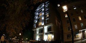 City Park 4* Hotel