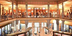 Muzeul Naţional de Etnografie şi Istorie Naturală