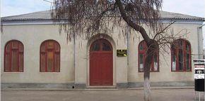 """Teatrul Muzical-Dramatic """"B. P. Hașdeu"""""""