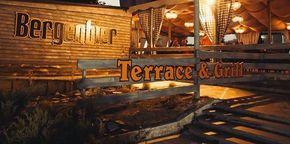 Bergenbier Terrace & Grill