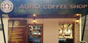 Auro Coffee Shop