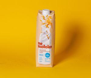 Напиток овсяный NE MOLOKO Light 1,5%