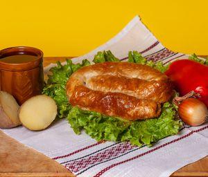 Саралий с картофелем, 150 г