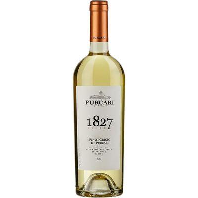 cumpără PINOT GRIGIO DE PURCARI, VIN ALB SEC în Chișinău