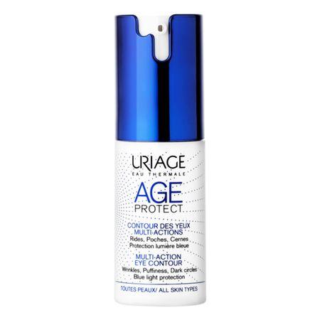 cumpără Uriage Age Protect Crema contur de ochi Antiaging 15ml (65143557) în Chișinău