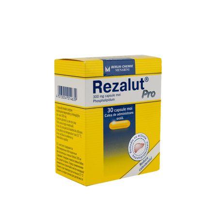 cumpără Rezalut pro 300mg caps. N30 OTC în Chișinău