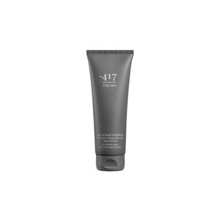cumpără 417 Șampon și gel de duș pentru bărbați 400ml (884) în Chișinău