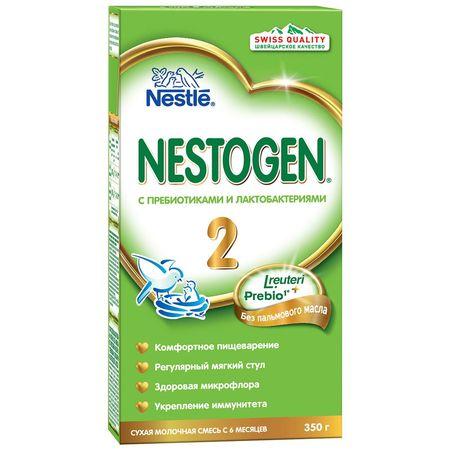 cumpără Nestle Nestogen 2 Prebio 350g în Chișinău
