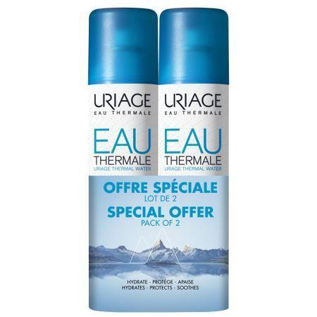 cumpără Uriage Set Apă termală 300 ml 2 buc. în Chișinău