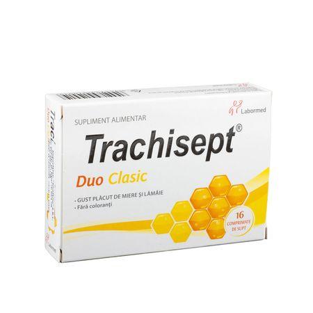 cumpără Trachisept Duo Clasic comp. N16 în Chișinău