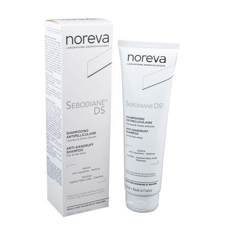 cumpără Noreva SEBODIANE DS Șampon antimătreață 150ml în Chișinău