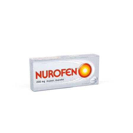 cumpără Nurofen 200mg dr. N12 în Chișinău