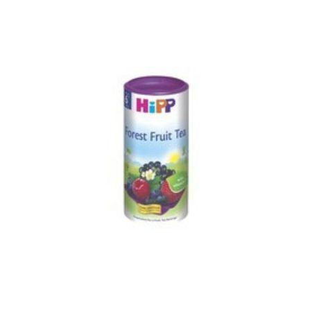 cumpără Hipp 3905 Ceai din pomușoare de pădure (6luni) 200g în Chișinău