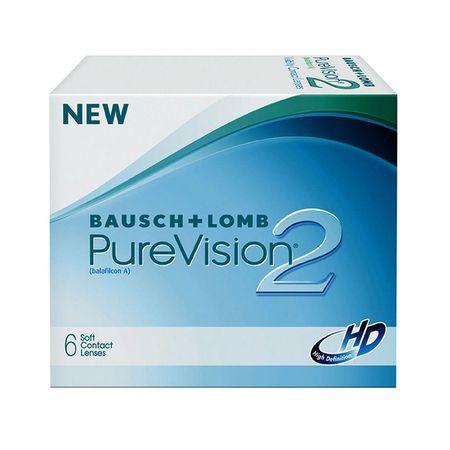 cumpără PureVision 2 HD  -9,25 în Chișinău