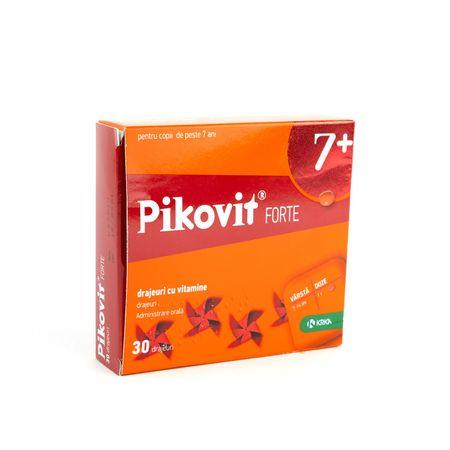 cumpără Pikovit Forte dr. N30 (TVA=20%) OTC în Chișinău