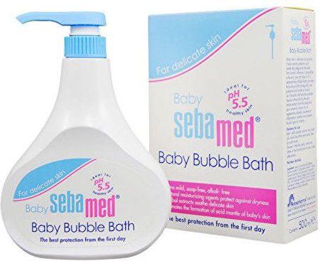 cumpără Sebamed Baby Spumă pentru baie pentru copii 500ml în Chișinău