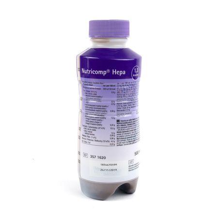 cumpără Nutricomp Hepa Choco PB 1.3kcal/ml 500ml Braun în Chișinău