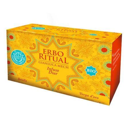 cumpără Gianluca Ceai Erbo Ritual Diur Bio 2g N20 în Chișinău