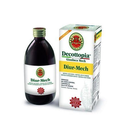cumpără Decottopia Diur-Mech 500ml sol. N1 în Chișinău