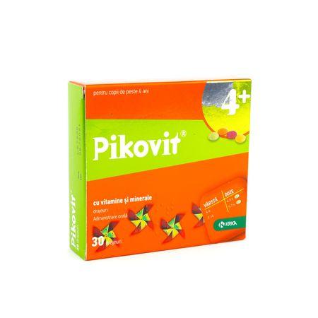 cumpără Pikovit dr. N30 (TVA=20%) OTC în Chișinău