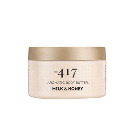 cumpără 417 DSTC Unt corp - Milk & Honey 250ml (854) în Chișinău