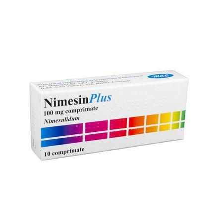 cumpără Nimesin Plus comp. N10 în Chișinău
