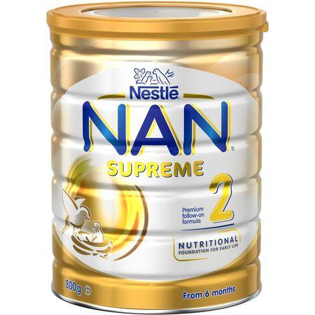 cumpără Nestle Nan Supreme2 800g în Chișinău