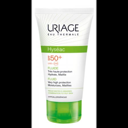 cumpără Uriage Hyseac Fluid SPF 50+, 50ml (15001006) în Chișinău