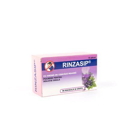 cumpără Rinzasip 5g pulb.sol.orala Coacaza neagra N10 OTC în Chișinău