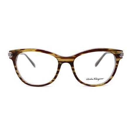 cumpără Salvatore Ferragamo Rame ochelari femei 590 lei/lunar în Chișinău