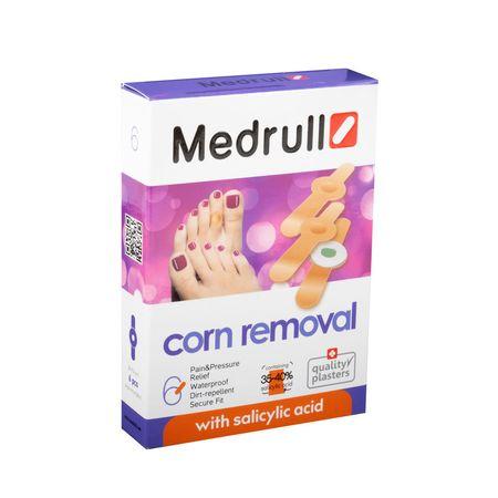 cumpără Set emplastru N6 Medrull Corn Removal în Chișinău