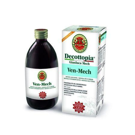 cumpără Decottopia Ven-Mech 500ml sol. N1 în Chișinău