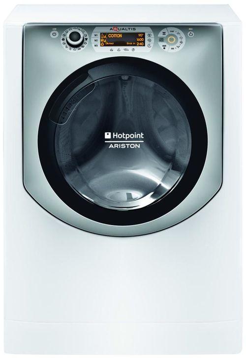 cumpără Mașină de spălat cu uscător Hotpoint-Ariston AQD1070D49EU/B Aqualtis în Chișinău
