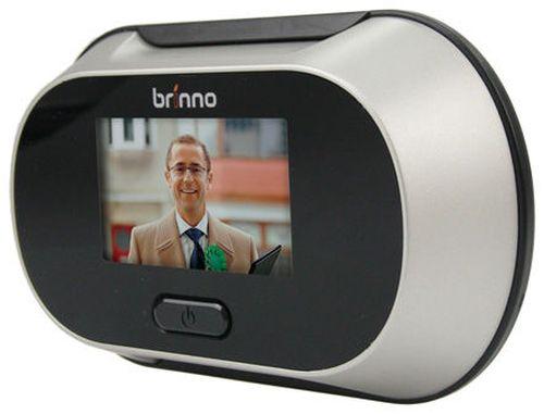 купить Brinno PeepHole Viewer PHV1325, (vizor digital/цифровой глазок) CRDT в Кишинёве