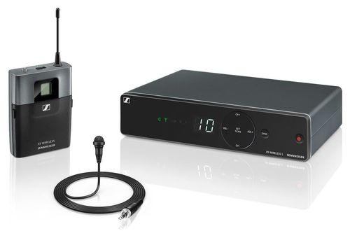 купить Микрофон Sennheiser XSW 1-ME 2 B в Кишинёве