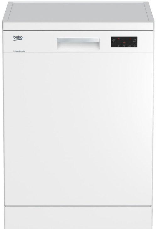 купить Посудомоечная машина Beko DFN16410W в Кишинёве