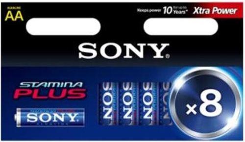 купить Батарейка Sony AM3-B6X2D (3488) в Кишинёве