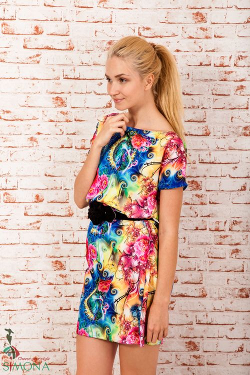 купить Платье  Simona ID 10503 в Кишинёве