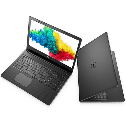 "cumpără DELL Inspiron 15 3000 Black (3576), 15.6"" FullHD (Intel® Quad Core™ i7-8550U 1.80-4.00GHz (Kaby Lake), 8GB, DDR4 RAM, 1.0TB HDD, AMD Radeon™ 520 2GB DDR5, DVDRW8x, CardReader, WiFi-AC/BT4.1, 4cell, HD 720p Webcam, RUS, Ubuntu, 2.3 kg) în Chișinău"