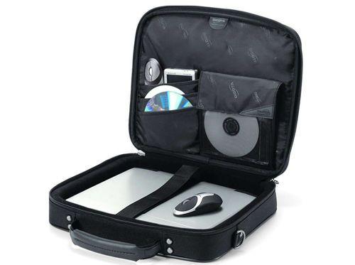 """купить Dicota N14548P Multi NEW Slight Notebook Case 12""""/13"""" (geanta laptop/сумка для ноутбука) в Кишинёве"""